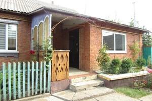 Продается одноэтажный дом 65.3 кв. м с террасой