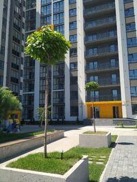 Продается 2-комнатная квартира 73.07 кв. м в Хмельницком