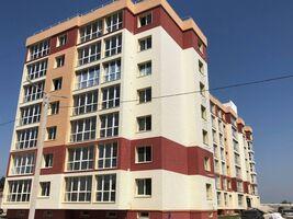 Продается 2-комнатная квартира 57.46 кв. м в Одессе