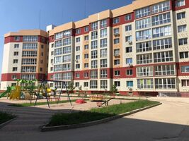 Продається 1-кімнатна квартира 41.13 кв. м у Одесі