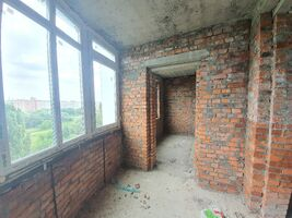 Продается 1-комнатная квартира 43.34 кв. м в Хмельницком