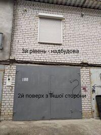 Продается бокс в гаражном комплексе универсальный на 67.8 кв. м