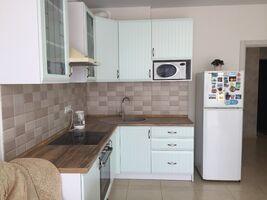 Продается 1-комнатная квартира 49.8 кв. м в Киеве