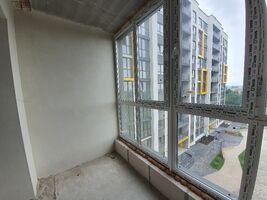 Продается 1-комнатная квартира 43.6 кв. м в Хмельницком