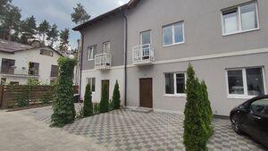 Продается часть дома 170 кв. м с гаражом