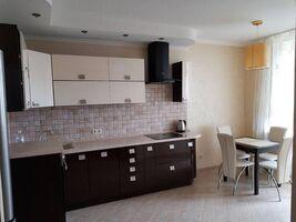 Сдается в аренду 1-комнатная квартира 52 кв. м в Киеве