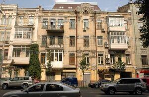 Сдается в аренду комната 102 кв. м в Киеве