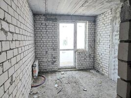 Продается 1-комнатная квартира 42 кв. м в Харькове