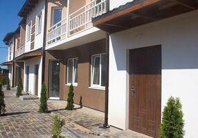 Продается часть дома 95 кв. м с баней/сауной