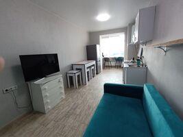 Продається 1-кімнатна квартира 42.5 кв. м у Києво-Святошинську