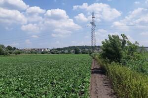 Продается земельный участок 61 соток в Киевской области