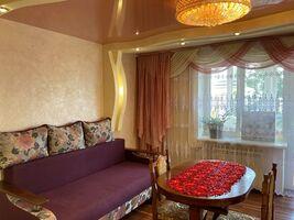 Сдается в аренду 3-комнатная квартира 80 кв. м в Львове