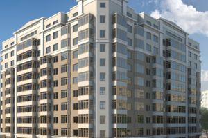 Продается 1-комнатная квартира 46.2 кв. м в Николаеве