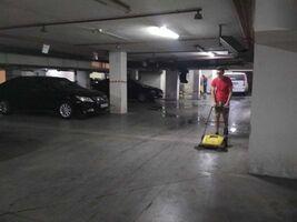 Продається підземний паркінг універсальний на 19.3 кв. м