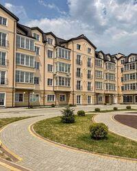 Продается 1-комнатная квартира 38.65 кв. м в Ужгороде