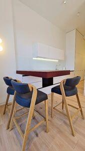 Сдается в аренду 1-комнатная квартира 58 кв. м в Днепре