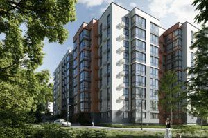 Продается 2-комнатная квартира 66.01 кв. м в Хмельницком