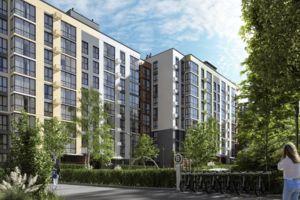 Продается 2-комнатная квартира 84.98 кв. м в Хмельницком