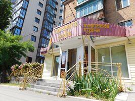 Продается помещения свободного назначения 62 кв. м в 4-этажном здании