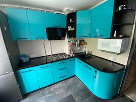 Продается 1-комнатная квартира 33 кв. м в Вышгороде