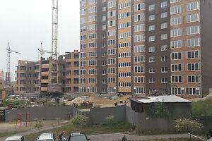 Продается 2-комнатная квартира 54 кв. м в Ровно