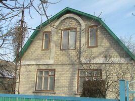 Продается дом на 2 этажа 116 кв. м с участком