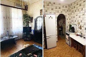 Продается 2-комнатная квартира 43.1 кв. м в Одессе
