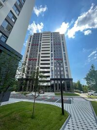Продається 1-кімнатна квартира 33 кв. м у Києві
