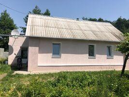 Продается одноэтажный дом 67 кв. м с верандой