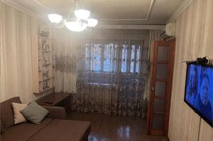 Продається 3-кімнатна квартира 57 кв. м у Одесі