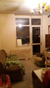 Продается 1-комнатная квартира 26 кв. м в Киеве