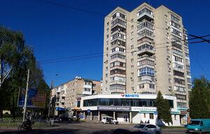 Продается 1-комнатная квартира 31 кв. м в Ровно