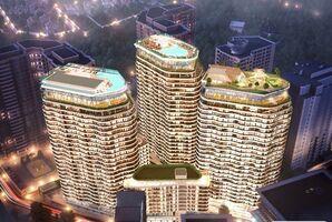 Продается 1-комнатная квартира 26 кв. м в Одессе