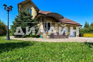 Продается дом на 2 этажа 250 кв. м с террасой