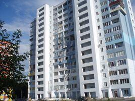 Продается 3-комнатная квартира 109 кв. м в Харькове