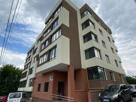 Продається 1-кімнатна квартира 58.5 кв. м у Львові