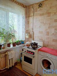 Продається 1-кімнатна квартира 31 кв. м у Одесі