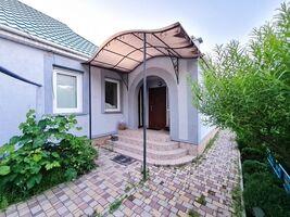 Продается одноэтажный дом 85 кв. м с камином