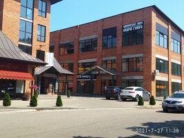 Продается торгово-офисный центр 36 кв. м в 3-этажном здании