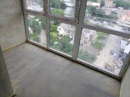 Продається 1-кімнатна квартира 41.5 кв. м у Тернополі