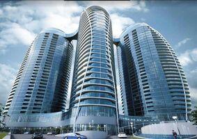 Продается 2-комнатная квартира 83 кв. м в Киеве