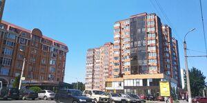 Продается 3-комнатная квартира 85.3 кв. м в Черкассах