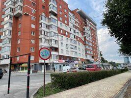 Сдается в аренду 1-комнатная квартира 44 кв. м в Тернополе