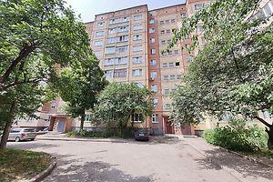 Продается 3-комнатная квартира 67 кв. м в Луцке