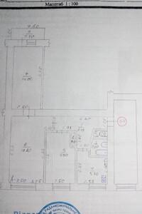 Продается 3-комнатная квартира 60 кв. м в Гайсине