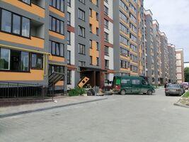 Продається 2-кімнатна квартира 63.35 кв. м у Тернополі