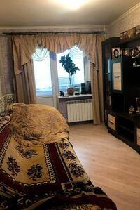 Продается 1-комнатная квартира 31.2 кв. м в Броварах