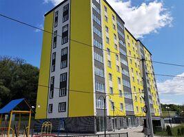 Продается 1-комнатная квартира 55.6 кв. м в Хмельницком