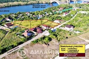 Продається земельна ділянка 9 соток у Запорізькій області