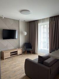 Сдается в аренду 1-комнатная квартира 45 кв. м в Днепре